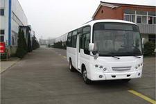 钻石牌SGK6550K01型轻型客车