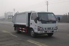 8-12方压缩式垃圾车厂家直销价格