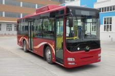 龙江牌LJK6105SHN4型城市客车