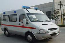 金陵牌JLY5044XJH3型救护车