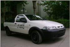 众泰国三其它撤销车型轻型货车88马力1吨(JNJ1020)