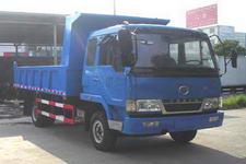 福达单桥自卸车国三160马力(FZ3062E3)