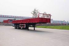 山川10米14.5吨2轴半挂车(SCQ9190)
