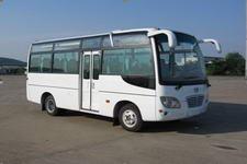 6米|10-19座解放轻型客车(XQ6607TQ2)