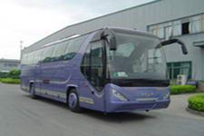 12米|27-55座青年豪华旅游客车(JNP6120LE)