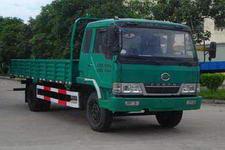 福达国三单桥货车137马力4吨(FZ1082M-E3)