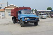 江特牌JDF5100ZZZ型自装卸式垃圾车