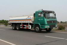 运水罐车(JY5253GYS13运水罐车)(JY5253GYS13)