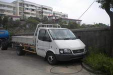 江铃全顺国三单桥轻型货车116马力2吨(JX1049DLA2)