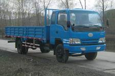 一汽红塔国三单桥货车120马力5吨以下(CA1051K26L4R5-3)