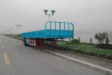 凤凰8.6米14吨1轴半挂车(FXC9181)