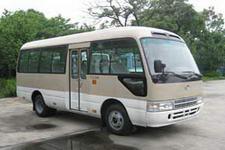 5.9米广汽客车