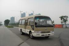 6米|10-19座金龙客车(KLQ6602)