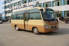 6米|10-19座同心客车(TX6601A3)