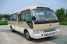 7米|24-29座广汽客车(GZ6700W1)