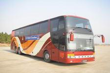 安凯牌HFF6137K86-2型特大型豪华客车图片
