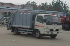8-14方压缩式垃圾车厂家直销价格