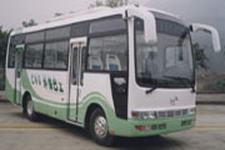 7.9米|19-29座川江客车(CJQ6790KCS)