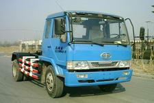 洁星牌BCQ5110ZXX型车厢可卸式垃圾车