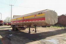 斯达-斯太尔13米23.7吨2轴运油半挂车(ZZ9326GYY231)
