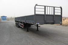 思达骏马13米31.7吨3轴半挂车(SDA9400)