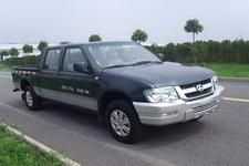 扬子国三微型轻型货车100马力1吨(YZK1022EL)