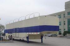金牛牌JQC9161TCL型车辆运输车图片