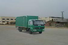 東風凱普特國三單橋廂式運輸車124-143馬力5噸以下(EQ5090XXYG12D6AC)