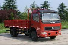 东风国三单桥货车120马力5吨(EQ1100TZ12D3)