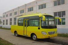 实力牌JCC5042XGC1型工程车