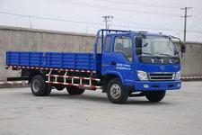 英田国三单桥货车120马力6吨(YTA1122R1C1)