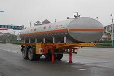 凤凰牌FXC9340GHY型化工液体半挂车图片