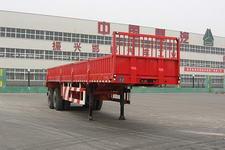 路神汽车10米20吨2轴半挂车(ZLS9260)