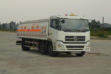 东风牌DFZ5253GHYA型化工液化运输车图片