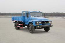 东风国三单桥货车170马力5吨(EQ1092F3G)