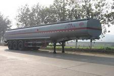 楚胜牌CSC9402GHY型化工液体运输半挂车