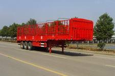 神狐12.5米32吨3轴仓栅式运输半挂车(HLQ9401CXY)