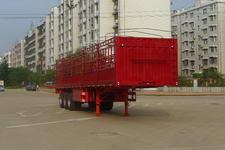 神狐11米31.5吨3轴仓栅式运输半挂车(HLQ9402CXY)