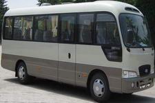 7.1米|10-23座长白山客车(ZY6710D)