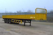 神狐12.5米32吨3轴半挂车(HLQ9400)
