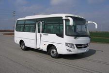 6米|13-19座舒驰客车(YTK6605T3)