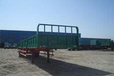 仙达8.2米10吨1轴半挂车(XT9130)