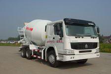 匡山牌JKQ5250GJB型混凝土搅拌运输车