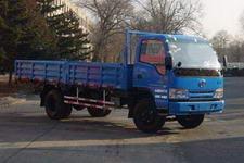 一汽红塔国三单桥货车122-126马力5吨以下(CA1081K26L4-3)