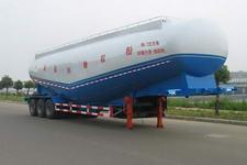 楚胜牌CSC9400GFL型粉粒物料运输半挂车