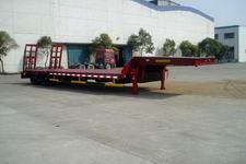 金鸽牌YZT9224TDPA1型低平板专用半挂车图片
