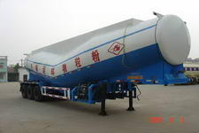 宏大牌QLC9400GFL型粉粒物料半挂车图片