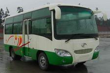 6米|11-19座安源轻型客车(PK6608EQ3)