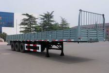 骏通13米32吨3轴栏板式半挂车(JF9400)