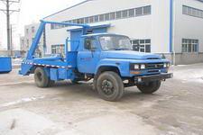 金银湖牌WFA5102BZL型摆臂垃圾车图片